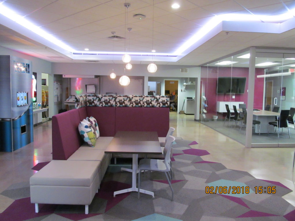 Color Ink Office