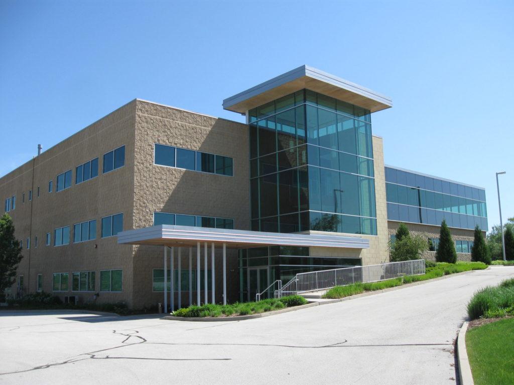 Ryan Road Professional Building