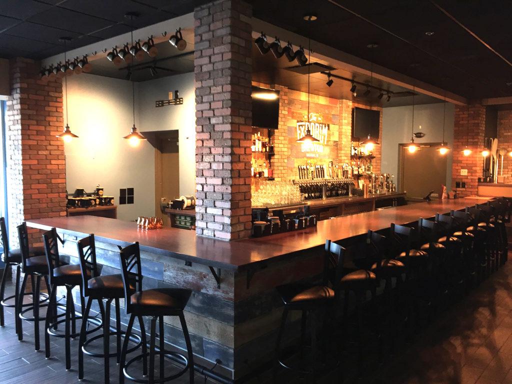 Explorium Brew Pub