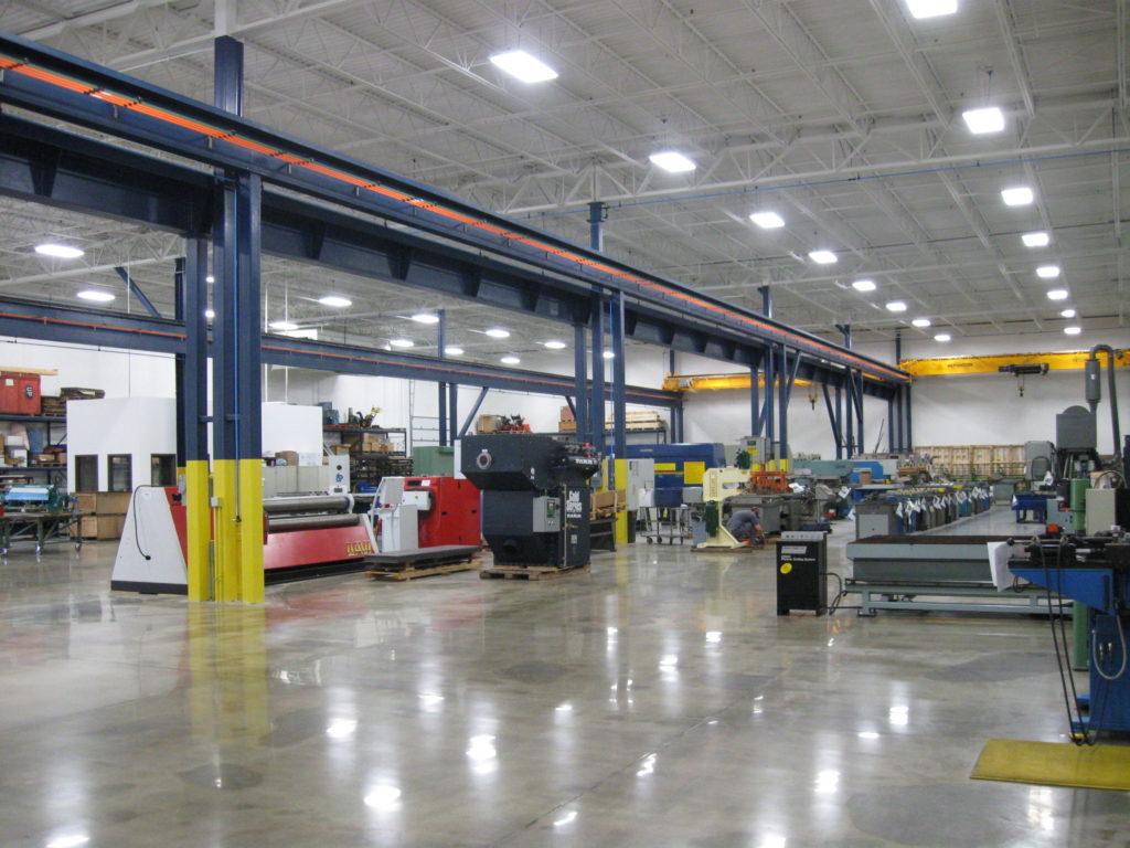 Gladwin Machinery & Supply Company