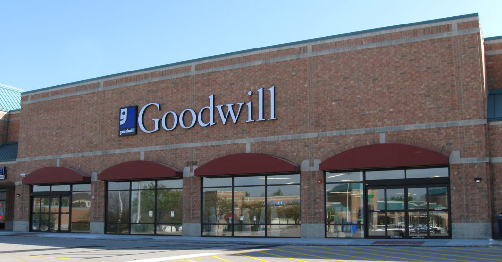 Goodwill St. Charles
