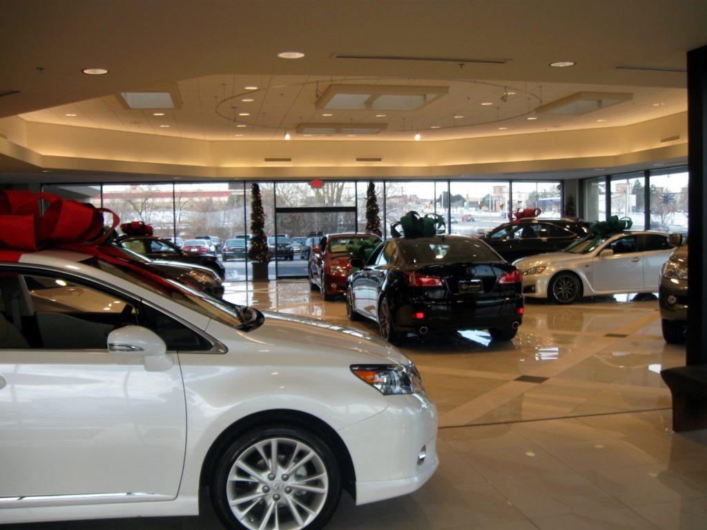 Lexus of Brookfield