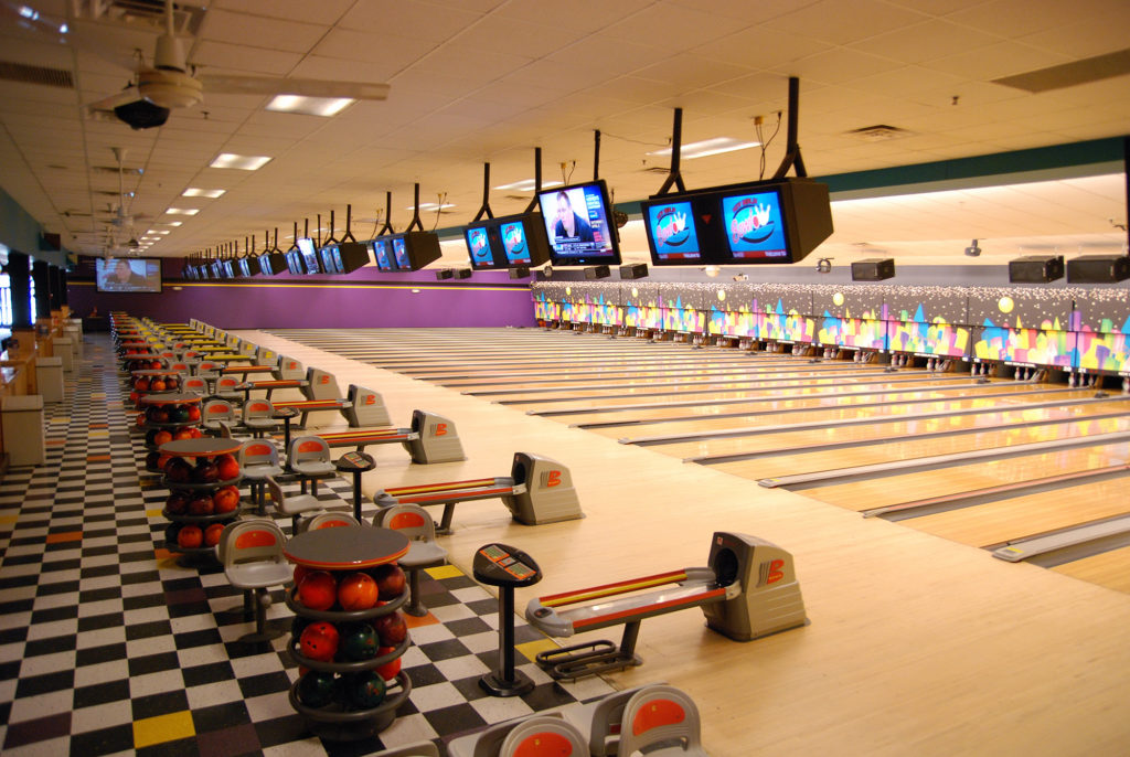 New Berlin Bowling Center