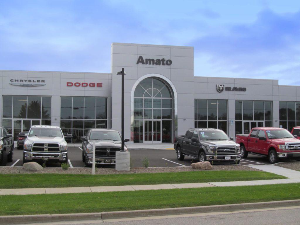 Amato Chrysler