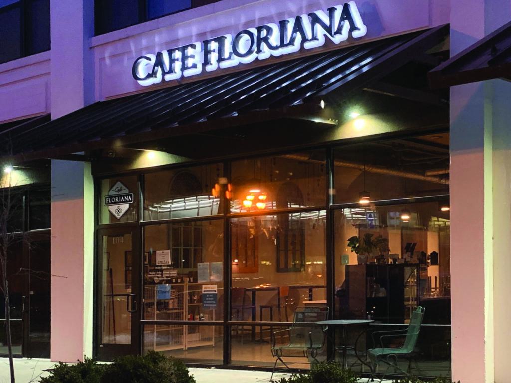Cafe Floriana